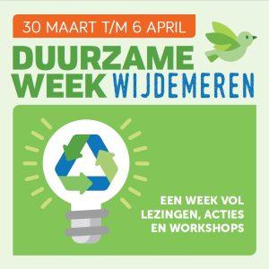 duurzameweek
